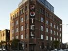 Самая шикарная гостиница в Бруклине выглядит совсем не так шикарно