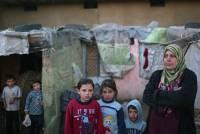 Ливан стал вторым домом для тысяч сирийских беженцев