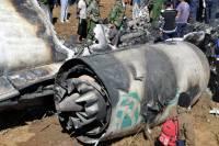 В Мьянме пассажирский самолет врезался в скалу. В это невозможно поверить, но есть выжившие