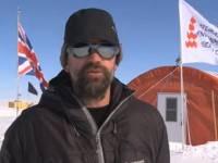Британские ученые отменили начатое бурение антарктического озера