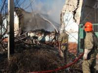 В Мариуполе взрыв пиротехники разрушил многоквартирный жилой дом. Без жертв не обошлось