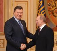 Мы люди не гордые, мы и первыми позвонить можем. Во всяком случае, Путина Янукович с Новым годом уже поздравил