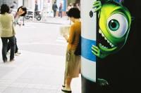 Парень из Германии нашел свое призвание в том, чтобы... целыми днями фотографировать прохожих