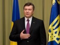 Виктор Янукович: Я бы хотел проводить прошлый год позитивными воспоминаниями