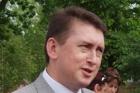 Генеральной прокуратуре явно понравилось возиться с Мельниченко. Дело против него отправили на дополнительное расследование