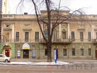 Одесса. Корпоратив в Театре юного зрителя к утру обернулся трупом пенсионера-милиционера