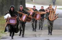Вооруженным силам Украины посвящается, или Нахрена козе баян…