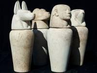 Итальянские археологи ликуют. Они раскопали древнеегипетские гробницы