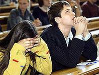 Социологи подсчитали, что в этом году в вузы ломанутся более 300 тысяч абитуриентов
