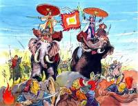 Боевые искусства Вьетнама в Украине: история и современность