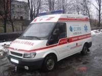 В Киеве рухнул строительный кран. Погибли 2 человека