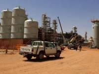 В Алжире куда-то делись 22 заложника. Среди них могут быть иностранцы