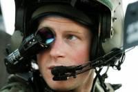 Принц Гарри отстрелялся в Афганистане и возвращается на родину