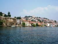 Македония. Охрид