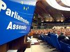 У украинских депутатов не оказалось вопросов к Генсеку ПАСЕ. Он и так все знает
