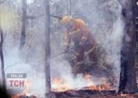 Одни против огненного ада. Пожарные Австралии пытаются спасти Зеленый континент