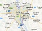 В Киевской облгосадминистрации заявили, что информация об увеличении площади Киева - это провокация. Но вопрос обсуждается