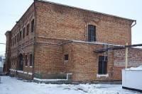 В херсонском СИЗО назревает бунт. Заключенные отказываются есть и требуют встречи с прокурором