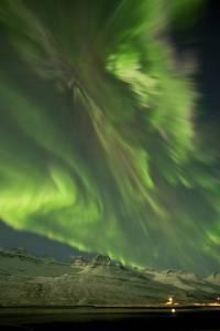 Те самые снимки, ради которых фотографы едут на другой конец планеты и терпят лютые морозы