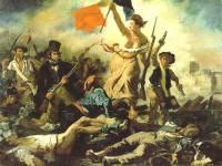 Французская революция на голливудских холмах