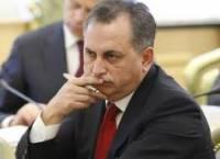 Как неожиданно… Колесникова заподозрили в неэффективном использовании 19 миллионов на Евро-2012
