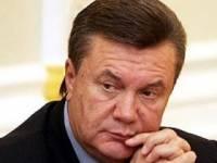 Янукович решил слегка расширить полномочия Счетной палаты