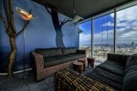 Офис Google в Тель-Авиве. Обычно после таких фото хочется напиться и уволиться