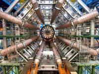 Один из вариантов конца света переносится. Большой адронный коллайдер остановлен на двухлетний ремонт