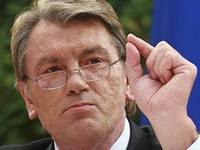 Ющенко почти закончил строительство отеля в заповеднике. Теперь селяне ждут, когда «царь-батюшка» возьмет их на работу