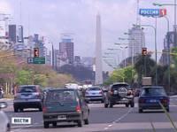 Аргентинский водитель 17 километров тащил на капоте труп велосипедиста. И ничего не заметил