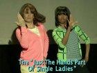 Очередной танец взорвал YouTube. На этот раз в исполнении самой Мишель Обамы