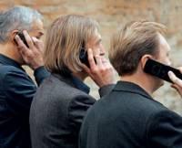 Сохранить свой мобильный номер при смене оператора можно будет с декабря. Если Азаров не передумает
