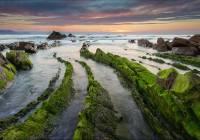 Такое побережье можно увидеть только в одном месте на планете