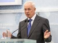 О программе экономического прорыва от правительства Азарова: это даже не уровень Брежнева с Бендером