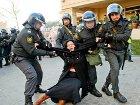 Пацифистский митинг в Баку разогнали водометами, газом и пулями