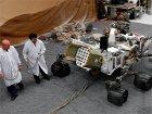 Американцам удалось частично восстановить работу компьютера на марсоходе Curiosity