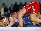 На чемпионате Европы по борьбе украинец завоевал первое «золото»