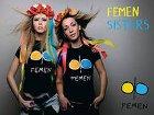 Родители упрятали участницу FEMEN в психушку. Все ж лучше, чем камнями до смерти