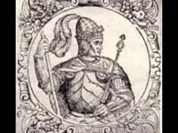 Первая полтавская битва: Литва, Украина, татары…
