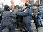 «Киньте клич донецким, кто в Киеве, пусть идут к ВР. Только так можно «искупить» вину перед киевлянами». Калейдоскоп неформатных фраз