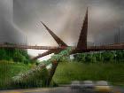 Этот мост в столице Перу больше всего поразит фанатов «Властелина колец»