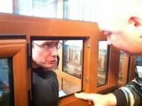 «Дашь свидетельство на Тимошенко – и мы скостим тебе срок…» Последние новости из Высшего спецсуда, где рассматривается кассация Луценко