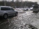 Киеву угрожает потоп из-за паводков в России и Белоруссии