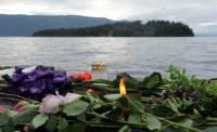 Возле острова Утейя установят памятник жертвам Брейвика