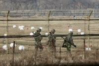 Южная Корея не исключает вероятность ракетной атаки со стороны КНДР