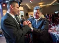 Выборы в Киеве: схватка за наследство Кличко