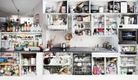 Голландский фотохудожник показал, насколько неповторима каждая кухня