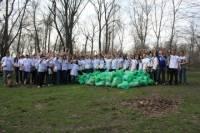 7 тысяч энергетиков Ахметова проводят в Украине «генеральную уборку»