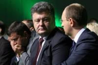 Партия регионов собирается расчленить Яценюка, соблазнить Порошенко и подвесить Кличко