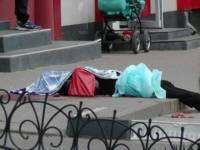 Безумный понедельник: расстрелы на улицах США и России, налет в Одессе, побег из Лукьяновки. Картина дня (22 апреля 2013)